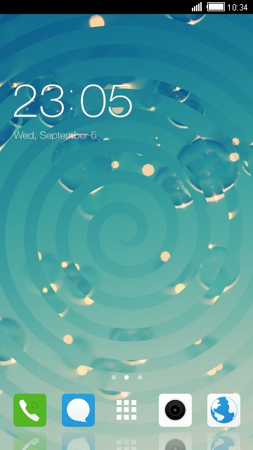 Download Funtouch Os Theme Wallpaper Theme For Vivo Y55s Theme For