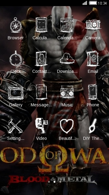 god of war 3 download for android