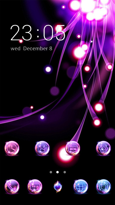 download sony zylo theme for your android phone clauncher