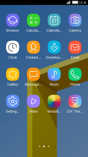 Theme For Samsung Galaxy A8 2018 Wallpaper Free Android Theme U