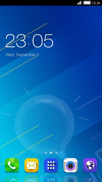 Theme For Samsung Galaxy A8 Wallpaper Free Android Theme U Launcher 3d