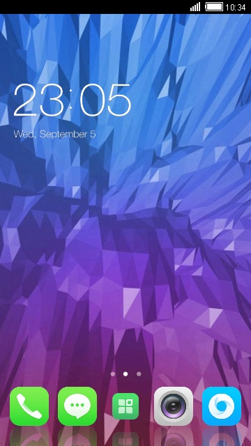 Theme for Xolo Era 2 wallpaper HD