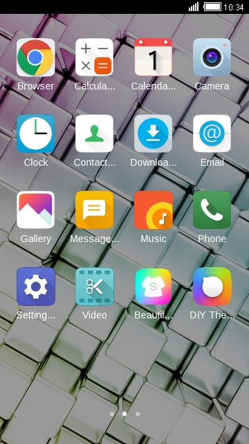 Download Abstract Theme For Lg V30 Hi Tech Wallpaper Theme For Your