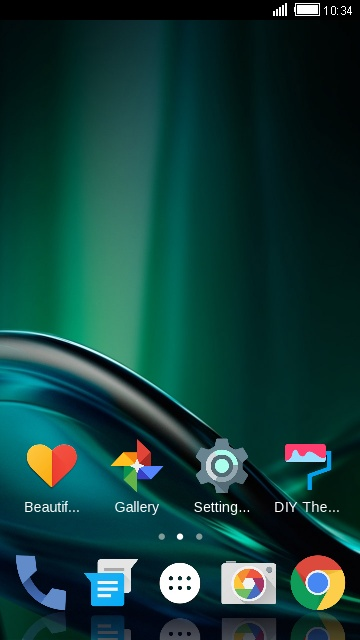 Themes for Moto G4 Play