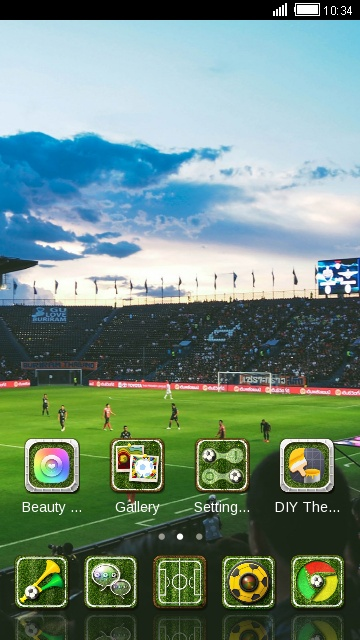 Free Soccer for game lovers