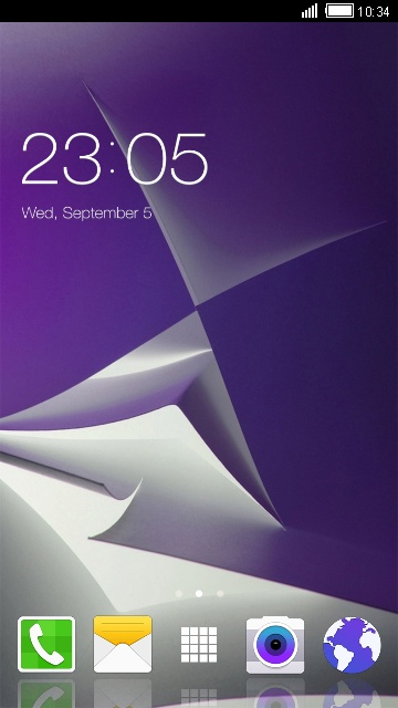 Theme For Samsung Galaxy J5 2017 Wallpaper Hd Free Android Theme U Launcher 3d