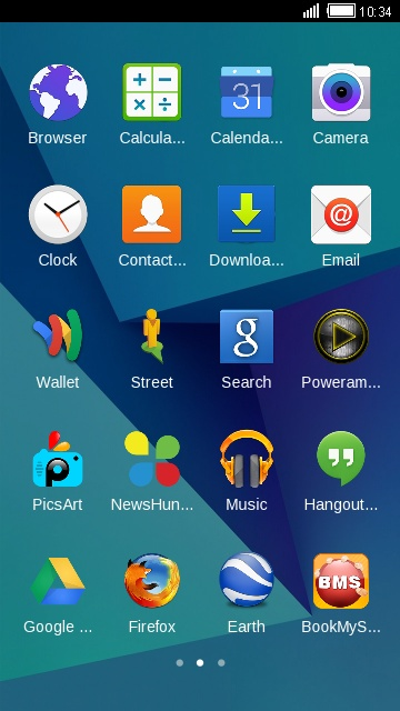 Theme For Samsung Galaxy J2 Pro Free Android Theme U Launcher 3d