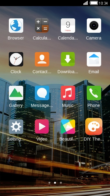 R11s Oppo ColorOS Theme & Wallpaper HD free android theme