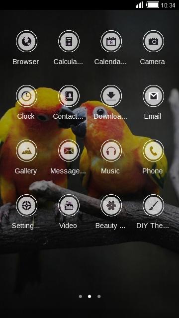 Love Birds_VJ