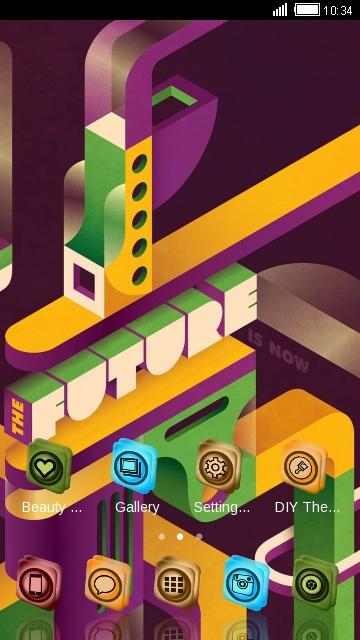 design future space