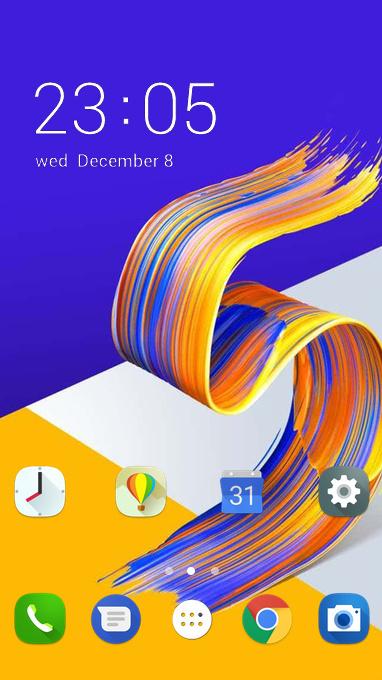 z52 colorful