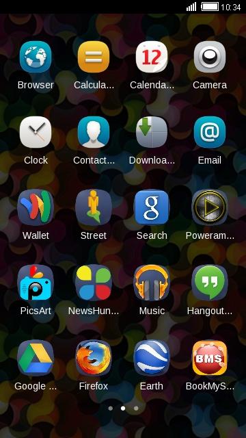 Обзор nokia asha 501: недорогой телефон с 2-мя sim-картами hi.