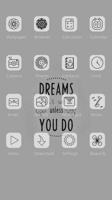 quote dreams