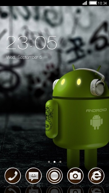 Download 30122014 Theme For Your Android Phone Clauncher