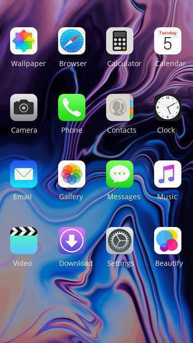Phone XS