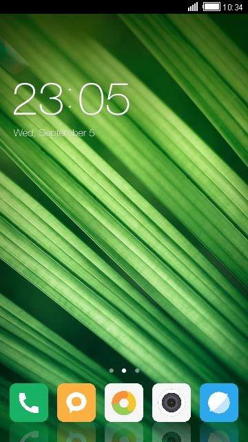 Themes for Xiaomi MI-1s