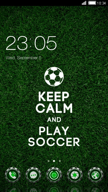 Sport football