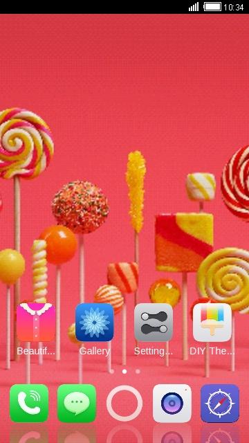 Android Lollipop.apk
