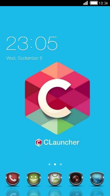 c-launcher