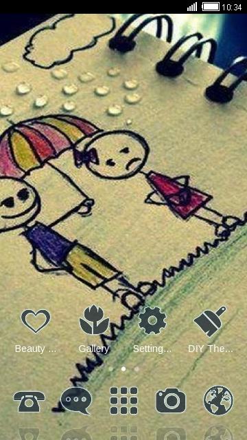 Cute Love_VJ