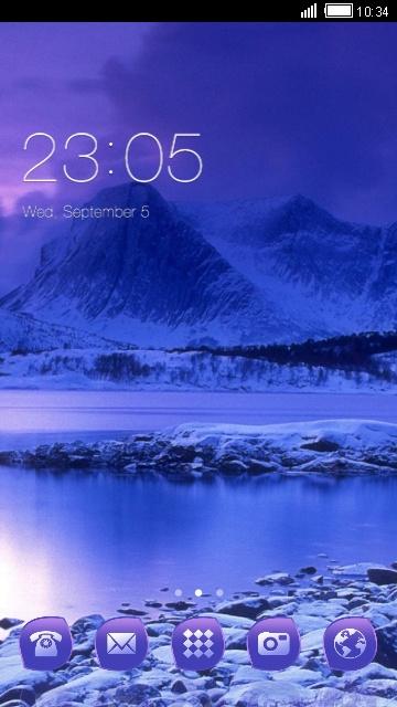 Cold.Lake.byNaz