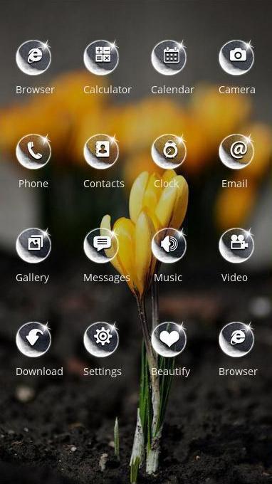 crocusflower