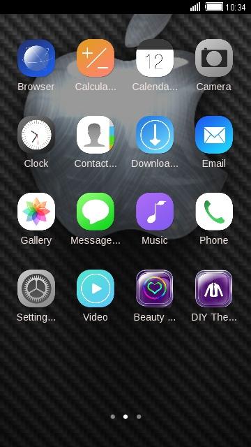 I Phone 2014