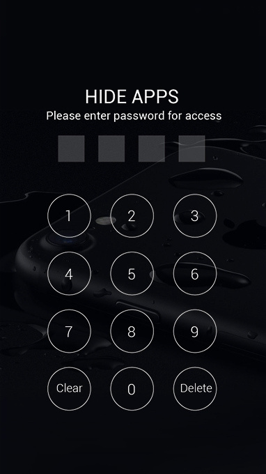 as88 iphone7 black