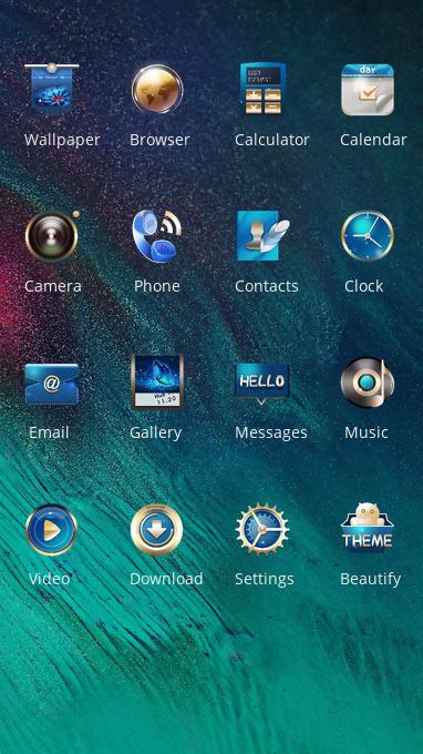 Galaxy A80 HD