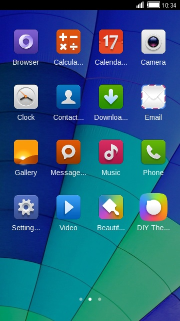 Theme for Micromax Canvas Lite Wallpaper HD