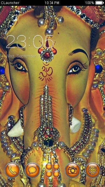 Ganpati bappa morya picture download