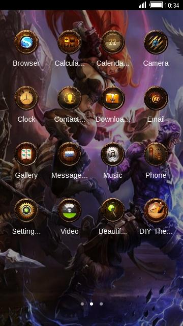 league of legends guide app