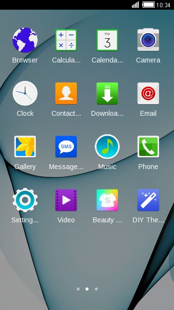 Best Samsung Themes for Free Collection