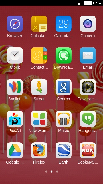 Android Lollipop.apk