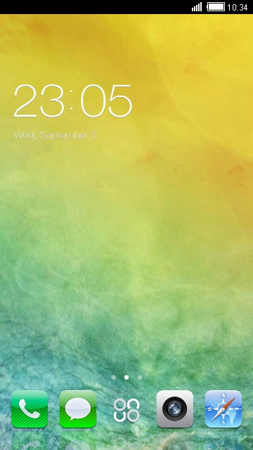 Download Theme For Iphone 6s Plus Theme For Your Android Phone