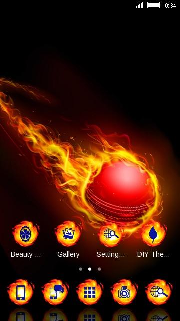 sport Fireball