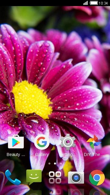 Lava Iris X1 Atom