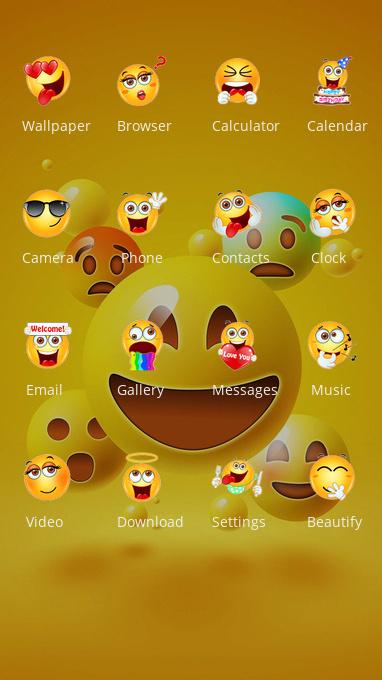 Emoji Face
