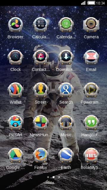 cool-space