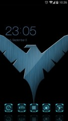Nightwing Theme