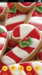 stick cookies