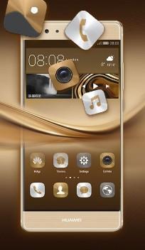 Theme for Huawei P9 HD