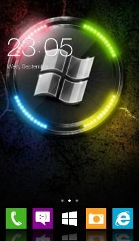 windows 9 arii