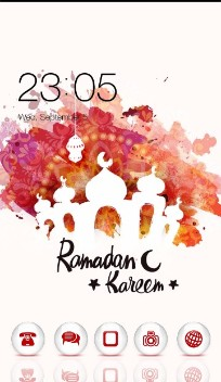 Islamic Creative Ramadan