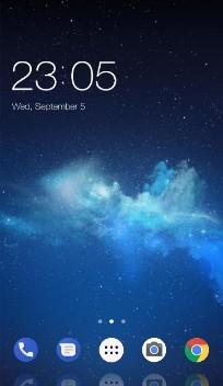 Theme for Xiaomi Mi A1