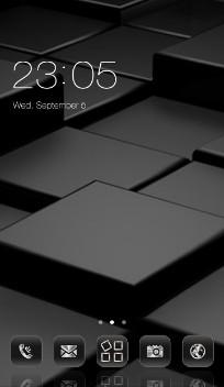 black 0