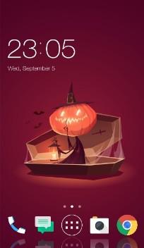 HTC One E9+ Theme