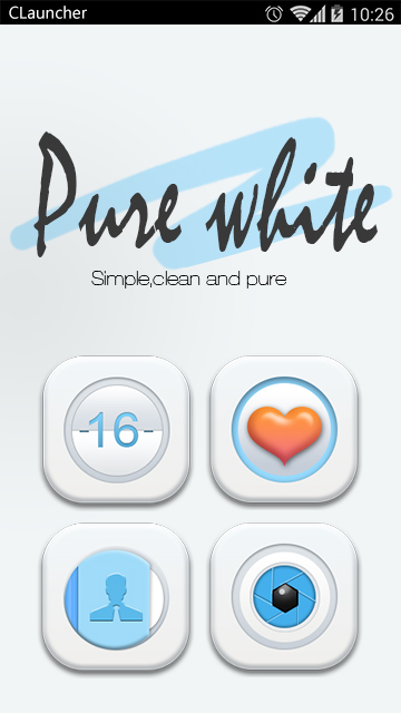Puer White