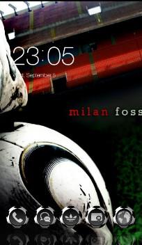 Milan Fossa