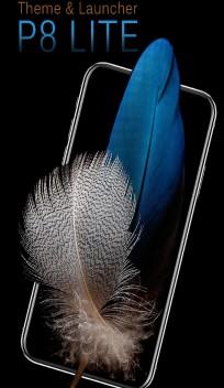 Theme for Huawei P8 Lite HD